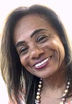 Dr. med. Antônia Marilene da Silva