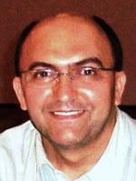 Dr. med. Carlos Roberto de Souza Oliveira