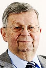 Univ.-Prof. Dr. theol. habil. Helmut Obst