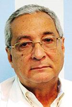 Dr. med. José Fernando Barbosa de Souza